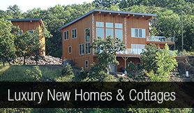 Luxury Homes Cottages Thumbnail
