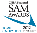 2012 SAM Award Finalist