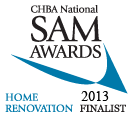 2013 SAM Award Finalist