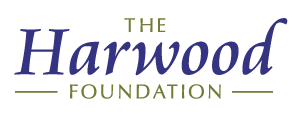 Harwood Foundation logo