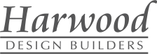 Harwood footer logo