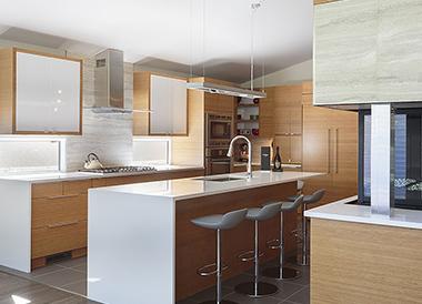Award Winning Kitchen Renovations Winnipeg