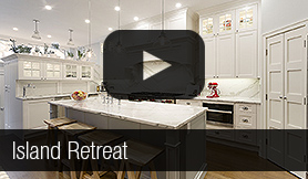Island Retreat Kitchen video