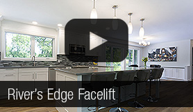 River's Edge Facelift video