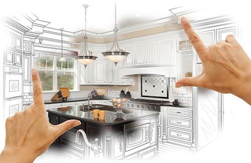 Make Your Gourmet Kitchen a Reality